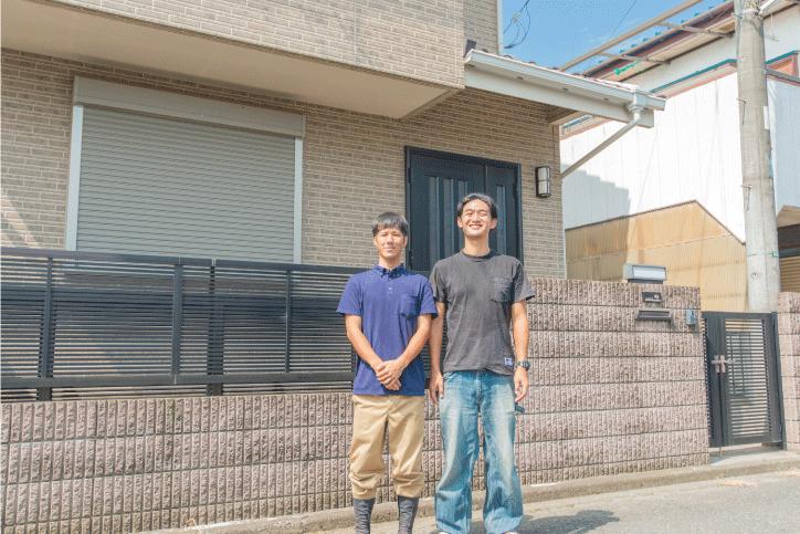 埼玉県川越市 屋根修理塗装